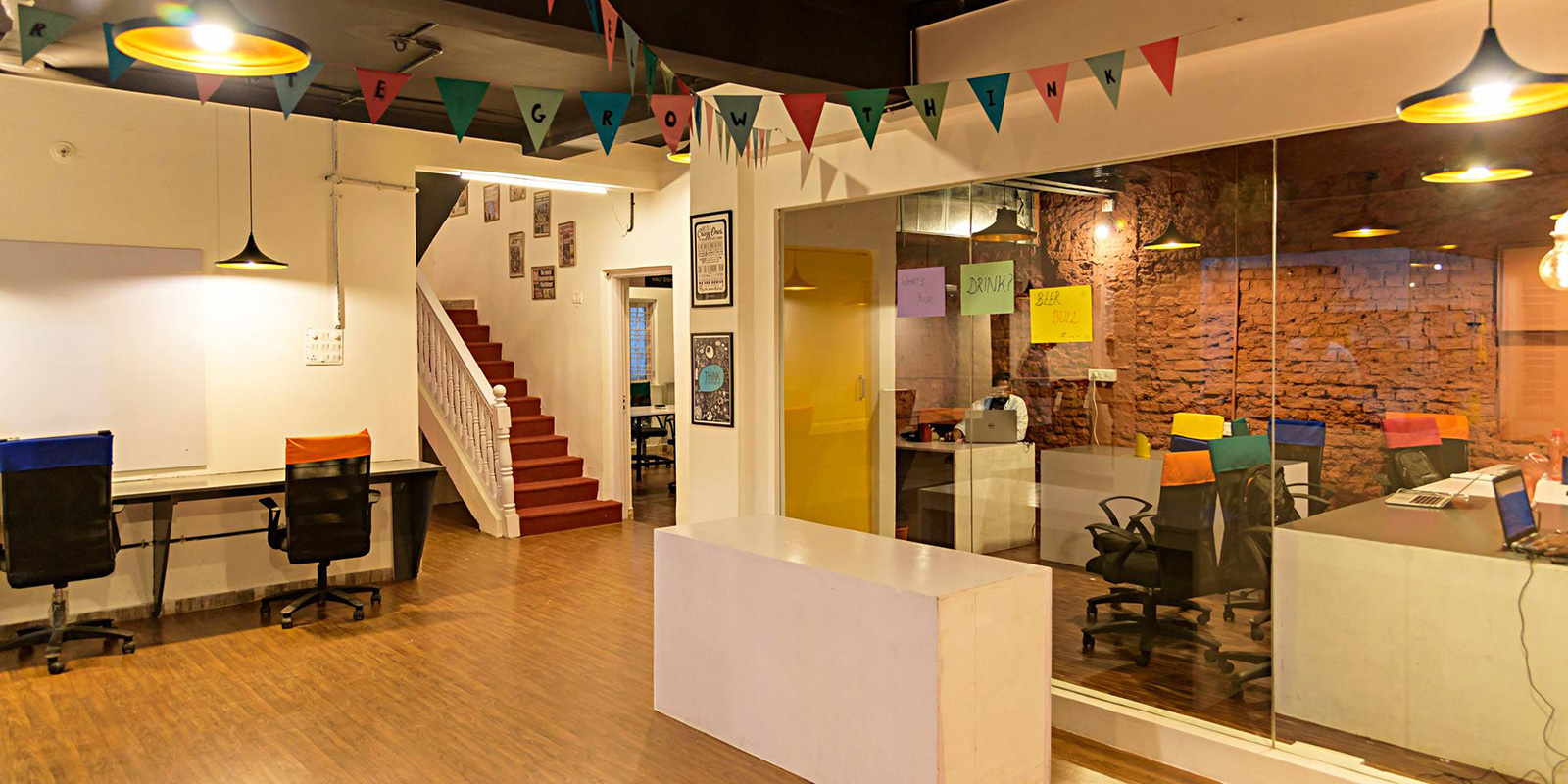 Co-Working Space on Baner Road